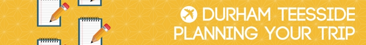 Planning your journey advice for Durham Tees Valley Airport