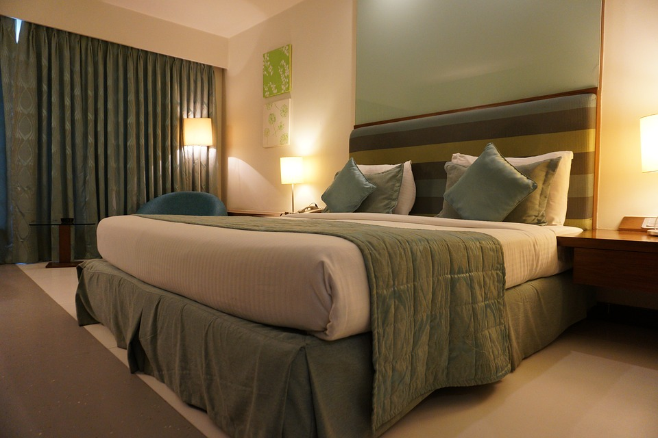 Durham Tees Valley Airport Hotel
