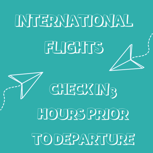 Teesside International Airport Departures - international flights